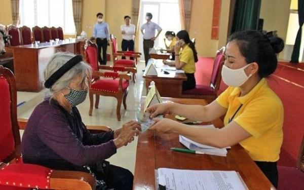 新冠肺炎疫情:河内市已为234万多人次提供援助 hinh anh 1