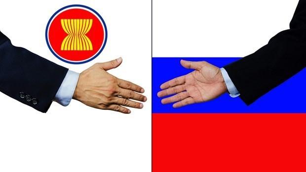 俄罗斯-东盟对话:越南愿做东盟与欧亚经济联盟合作的桥梁与纽带 hinh anh 1