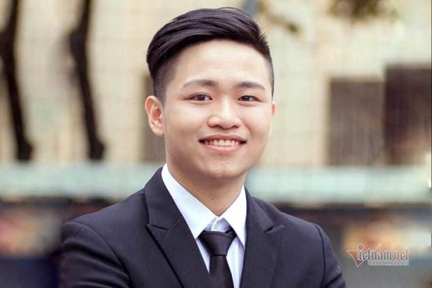 越南大学生跻身全球大学生五十强 hinh anh 1