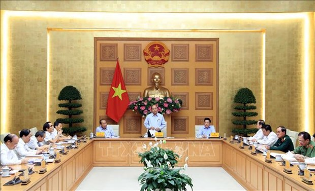 Thuong truc Chinh phu hop ve cai cach tien luong hinh anh 1