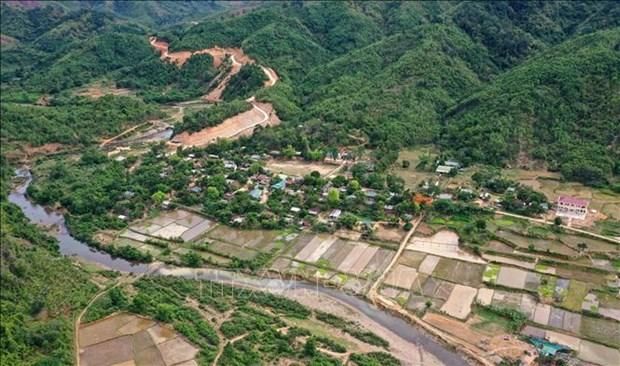 Phe duyet nhiem vu lap quy hoach tinh Quang Tri thoi ky 2021 - 2030, tam nhin den nam 2050 hinh anh 1