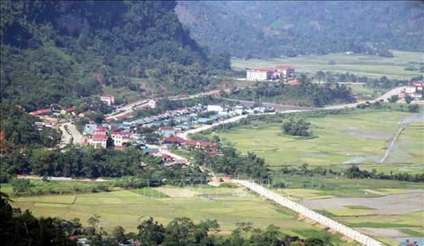 Tuyen Quang khan truong di doi 106 ho dan ra khoi vung nguy hiem hinh anh 1