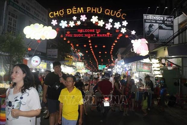 Du lich Phu Quoc khang dinh thuong hieu, nang tam diem den (Bai cuoi) hinh anh 1