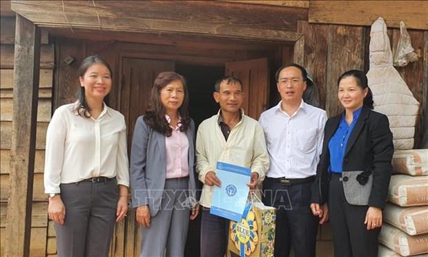 Ngay bao hiem y te Viet Nam 1/7: Quy bao hiem y te chi tien ty dieu tri cho hang chuc benh nhan hinh anh 1
