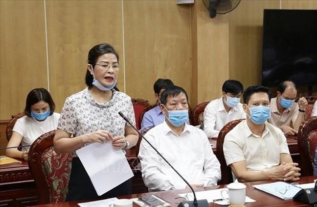 Dich COVID-19: Ky thi tot nghiep Trung hoc pho thong 2020 van dien ra trong hai ngay 9-10/8 hinh anh 1