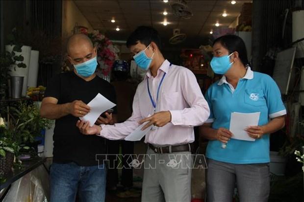 Thu tuong Chinh phu Nguyen Xuan Phuc: Cac dia phuong phai bao dam du vat tu, sinh pham phuc vu xet nghiem hinh anh 2