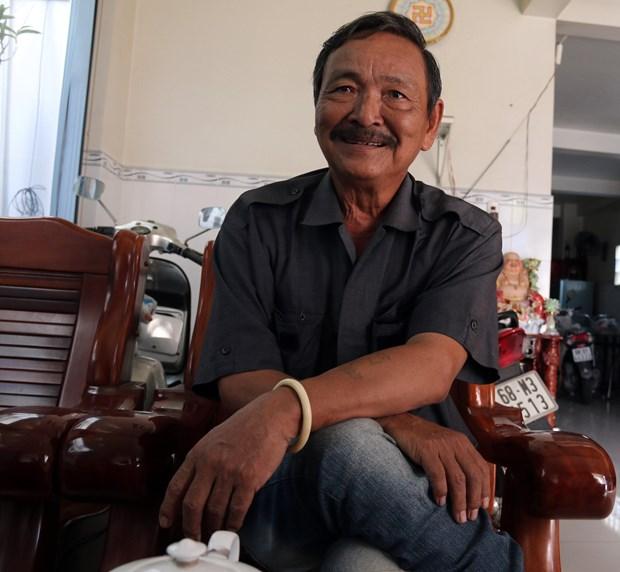 60 nam Thong tan xa Giai phong: Ky uc ve nhung ngay tac nghiep o vung khang chien U Minh Thuong hinh anh 3