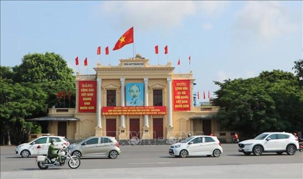 Phe duyet nhiem vu lap quy hoach Hai Phong, Ninh Binh thoi ky 2021-2030, tam nhin den 2050 hinh anh 2