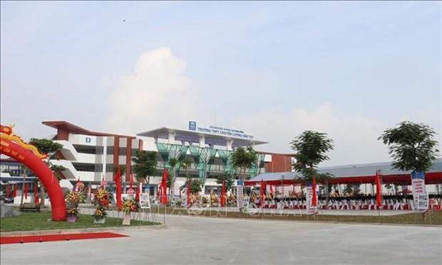Phe duyet nhiem vu lap quy hoach Hai Phong, Ninh Binh thoi ky 2021-2030, tam nhin den 2050 hinh anh 1