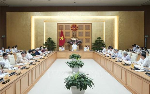 Ky thi tot nghiep Trung hoc Pho thong nam 2021 duoc to chuc nhu nam 2020 hinh anh 2