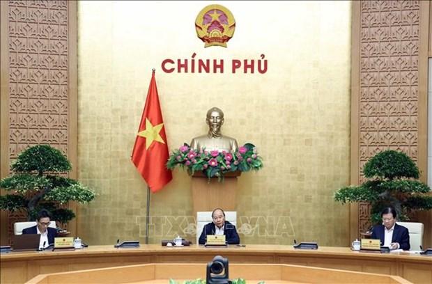 Dich COVID-19: Thu tuong Chinh phu yeu cau moi nguoi dan khong duoc chu quan hinh anh 1