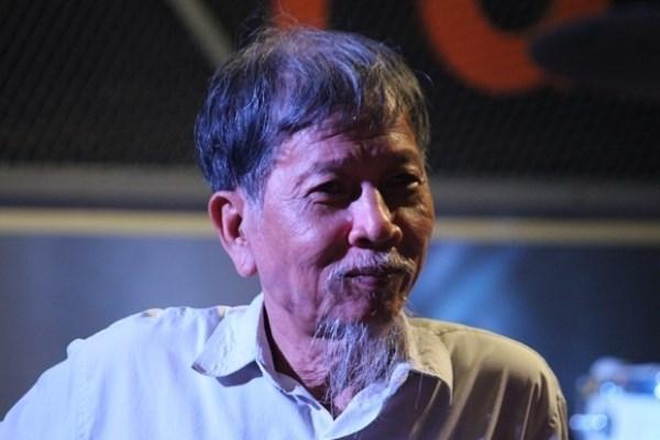 Nha van Nguyen Huy Thiep qua doi o tuoi 71 hinh anh 1