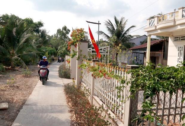 Dam am Tet co truyen Chol Chnam Thmay cua dong bao Khmer hinh anh 3