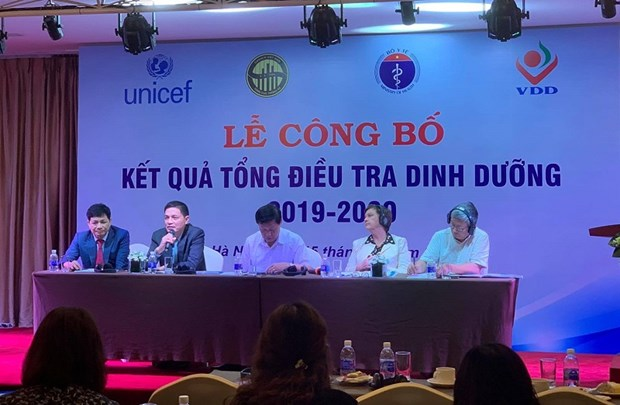 Tong Dieu tra Dinh duong toan quoc: Chieu cao cua thanh nien Viet Nam co su thay doi manh hinh anh 1
