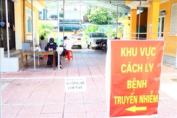 "Dich COVID-19: Khoi to vu an hinh su ""Lam lay lan dich benh truyen nhiem nguy hiem cho nguoi"" hinh anh 1"
