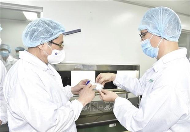 "Tin hieu lac quan tu cac mui ""chu cong"" trong chien luoc vaccine phong COVID-19 hinh anh 6"