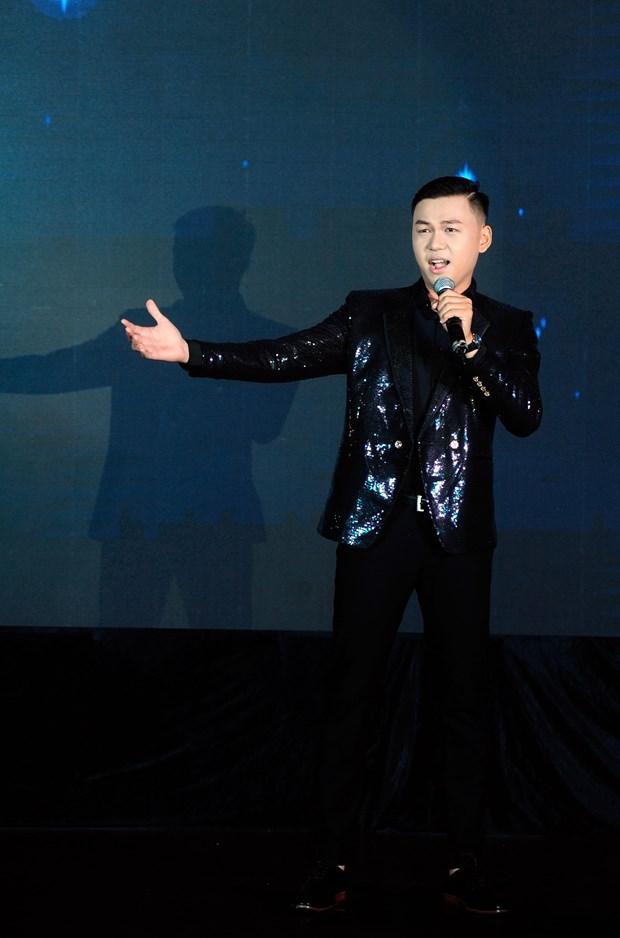 """Dac sac chuong trinh Giao luu van nghe """"Hat ve que huong dat nuoc"""" lan thu 7 nam 2020 hinh anh 9"""