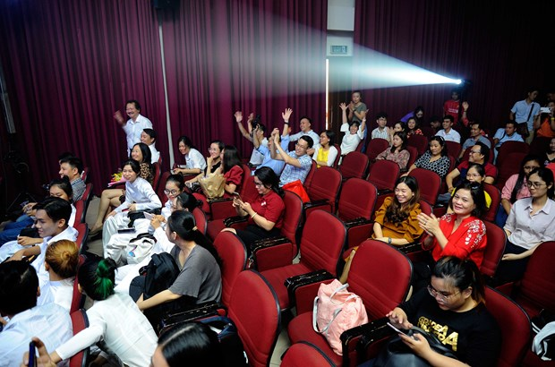 """Dac sac chuong trinh Giao luu van nghe """"Hat ve que huong dat nuoc"""" lan thu 7 nam 2020 hinh anh 13"""