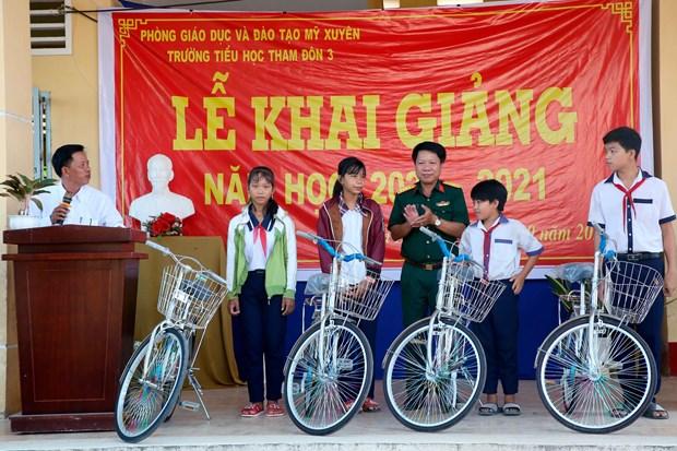 Soc Trang xay dung xa hoi hoc tap suot doi hinh anh 8