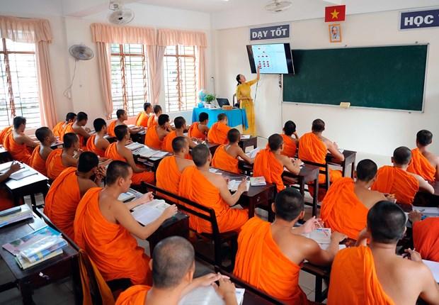 Gia tri giao duc trong gia huan ca nu cua nguoi Khmer Nam Bo hinh anh 4