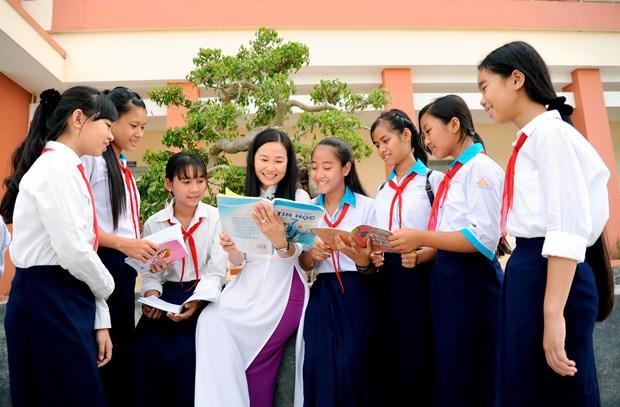 Gia tri giao duc trong gia huan ca nu cua nguoi Khmer Nam Bo hinh anh 5