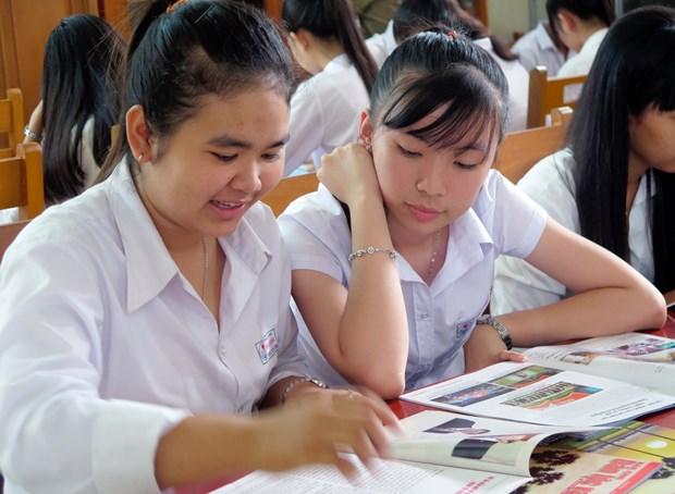 Gia tri giao duc trong gia huan ca nu cua nguoi Khmer Nam Bo hinh anh 6