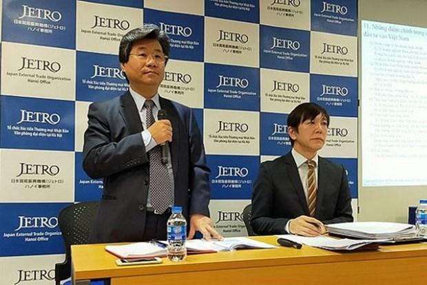 美国和日本支持企业将生产链转移到越南和其它东南亚国家 hinh anh 1