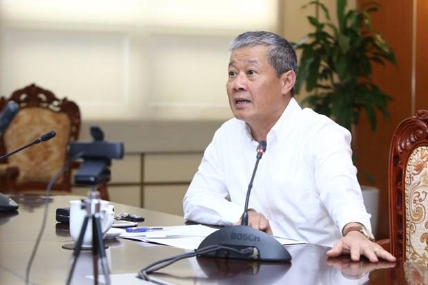 越南首个视频会议平台Zavi正式亮相启用 hinh anh 2