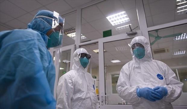 新冠肺炎疫情:对入境越南专家加强防疫措施 hinh anh 1