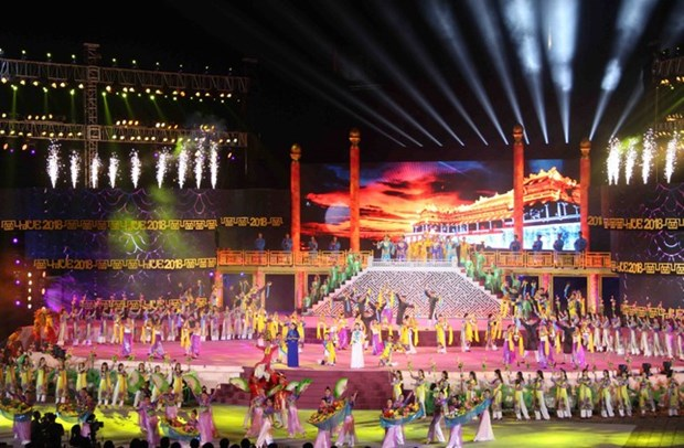 2020年顺化文化节将延期到8月举行 hinh anh 1