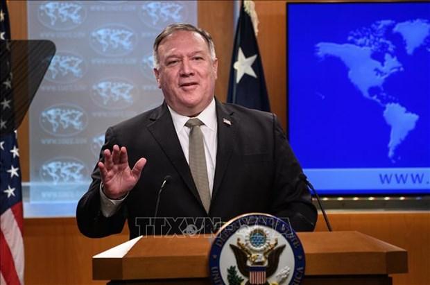 美国强调对东盟的长久承诺 hinh anh 1