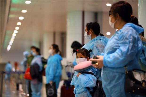 国际学者对越南人在疫情中的无私奉献和创新精神给予高度评价 hinh anh 1