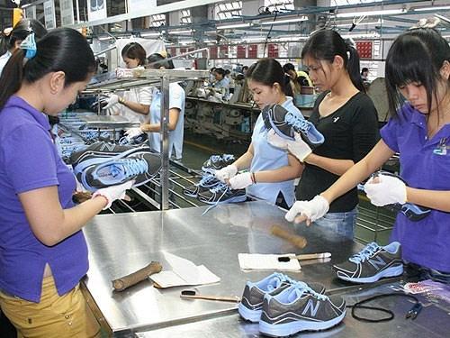 越南出口订单逐渐恢复 hinh anh 1