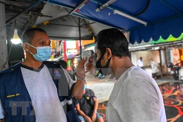 东盟公布《新冠肺炎疫情对东盟全区域的影响快速评估报告》 hinh anh 1