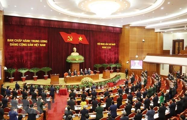 越共十三大:俄越友好协会副主席强调民间外交的重要性 hinh anh 1