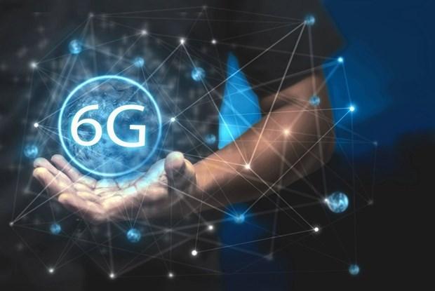 越南应研究开发6G网络技术 hinh anh 1