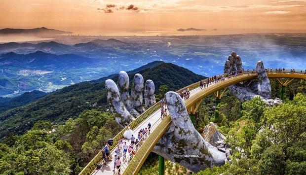 岘港市寻求措施振兴旅游业 hinh anh 2