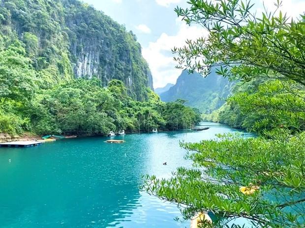 """越南中部4个省市联合举办""""奇妙遗产之地""""旅游刺激活动 hinh anh 2"""