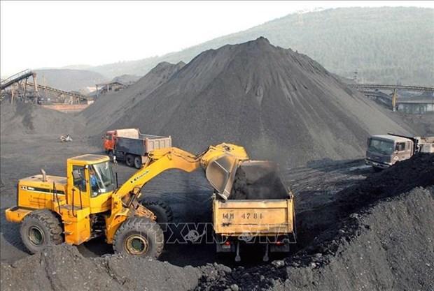 切实加强国家矿产资源储备区保护工作 hinh anh 1