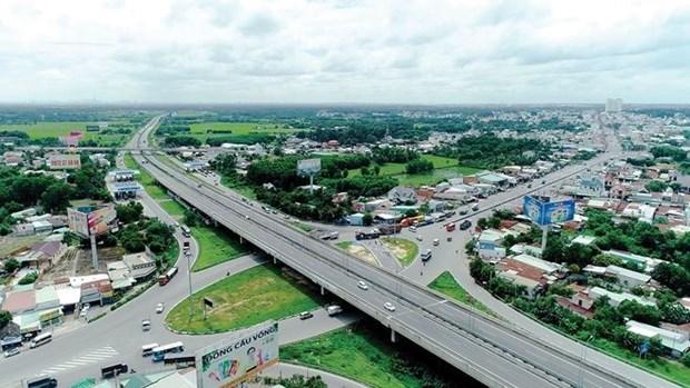 外国企业增加对同奈省的投资资金 hinh anh 1