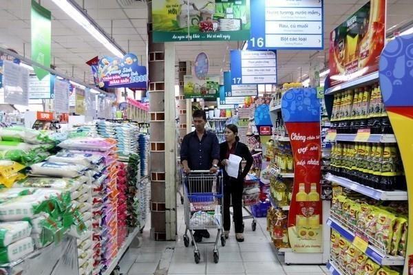 2021年前5月越南CPI指数创5年来新低 hinh anh 1