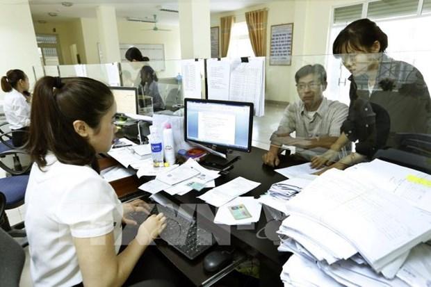 越南工贸部制定商业投资条件削减路线图 hinh anh 1