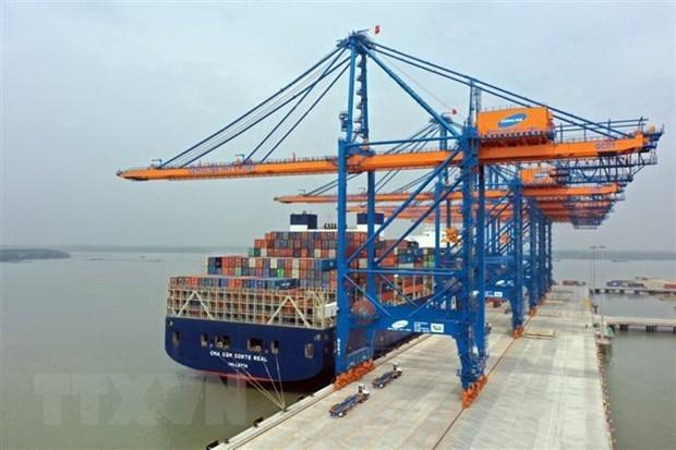 捷克与东盟实现海关手续办理流程规范化 推动贸易关系向前发展 hinh anh 1