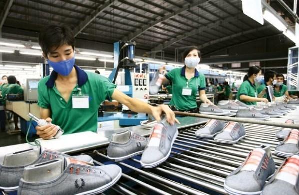 越南是美国供应链中的重要一环 hinh anh 1