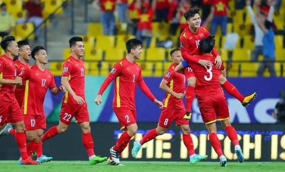 朴恒绪主教练:越南队继续努力 在对阵澳大利亚队时力争取得佳绩 hinh anh 1