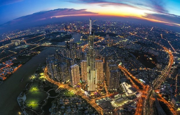VEIL基金:越南经济有望实现蓬勃发展 hinh anh 1