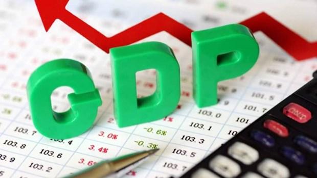 2022年越南GDP增长率可能恢复到新冠肺炎疫情前6.5%-7%的水平 hinh anh 1
