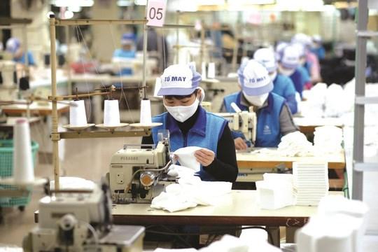 越南政府在新冠疫情背景下支持企业、合作社和个体工商户纾困 hinh anh 1