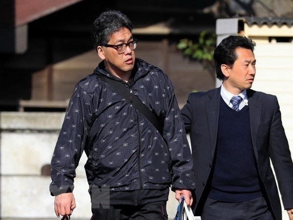 2017年越南籍女童日玲被杀案:日本法院宣判凶手赔偿7000万日元 hinh anh 1